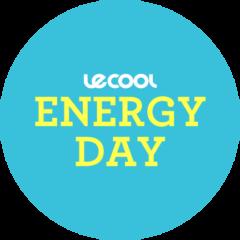 Le Cool Energy Day - 2 de julio 2016